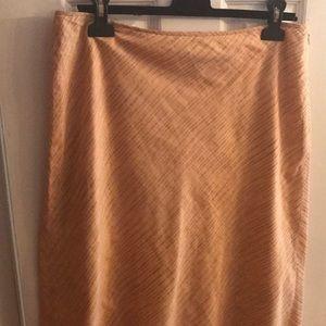 Vintage J.Crew cotton skirt